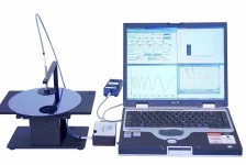 Click for full-size picture of MP100-S Portable Thin Film Measurement System